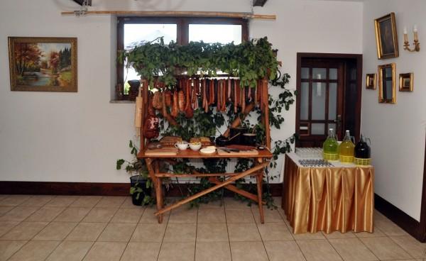 Sala Weselna Kameralna Łuków ~ Sala kameralna  Galeria zdjęć  Restauracja U Pana Tadeusza w
